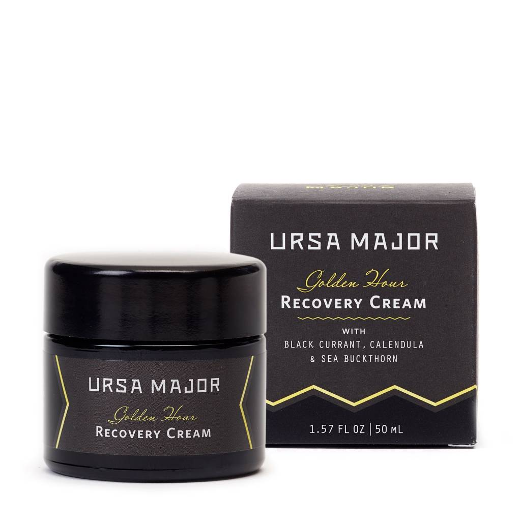 Ursa Major Ursa Major Golden Hour Recovery Cream 1.7oz