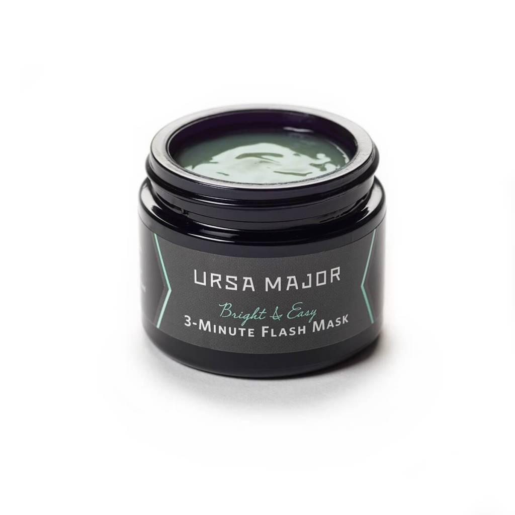 Ursa Major Ursa Major Bright & Easy 3 Minute Flash Mask