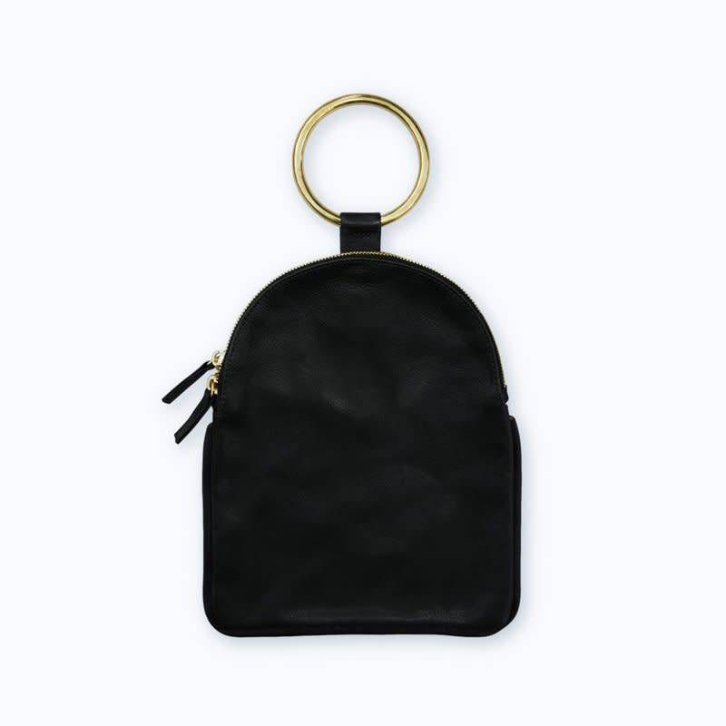 Otaat Myers Collective Leather Ring pouch Large