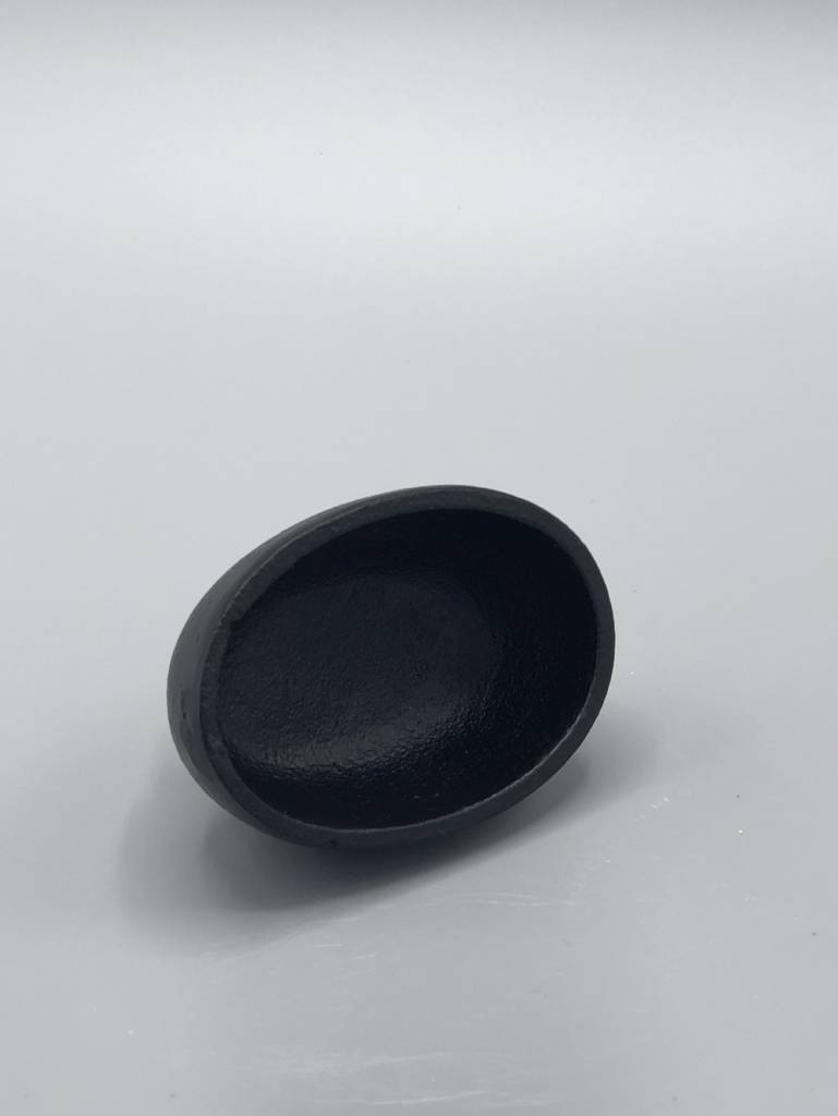 NOW or NEVER Mini Cast Iron Burning Bowl
