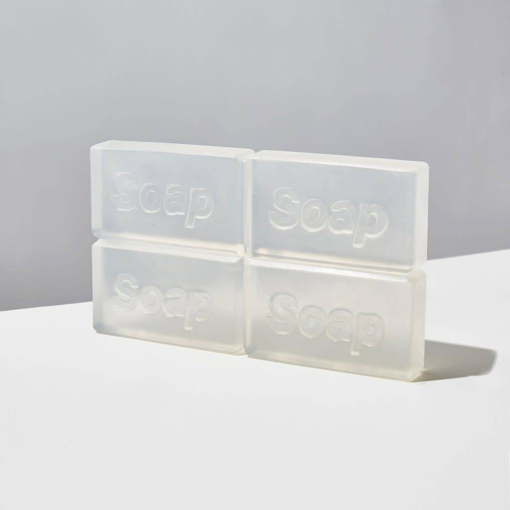 Soap 4-Pack by Good Thing