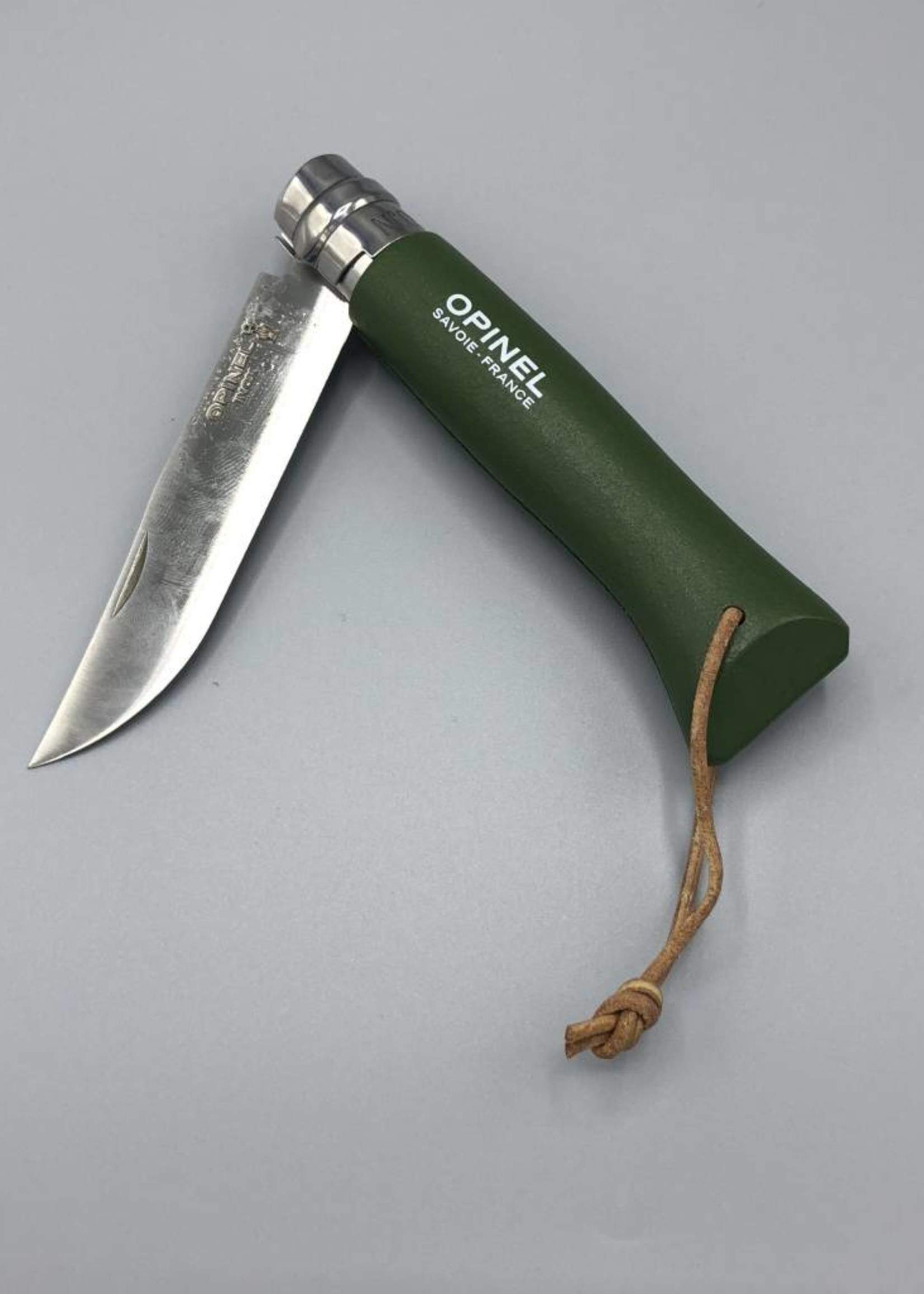 Opinel No8 Origins Folding Knife