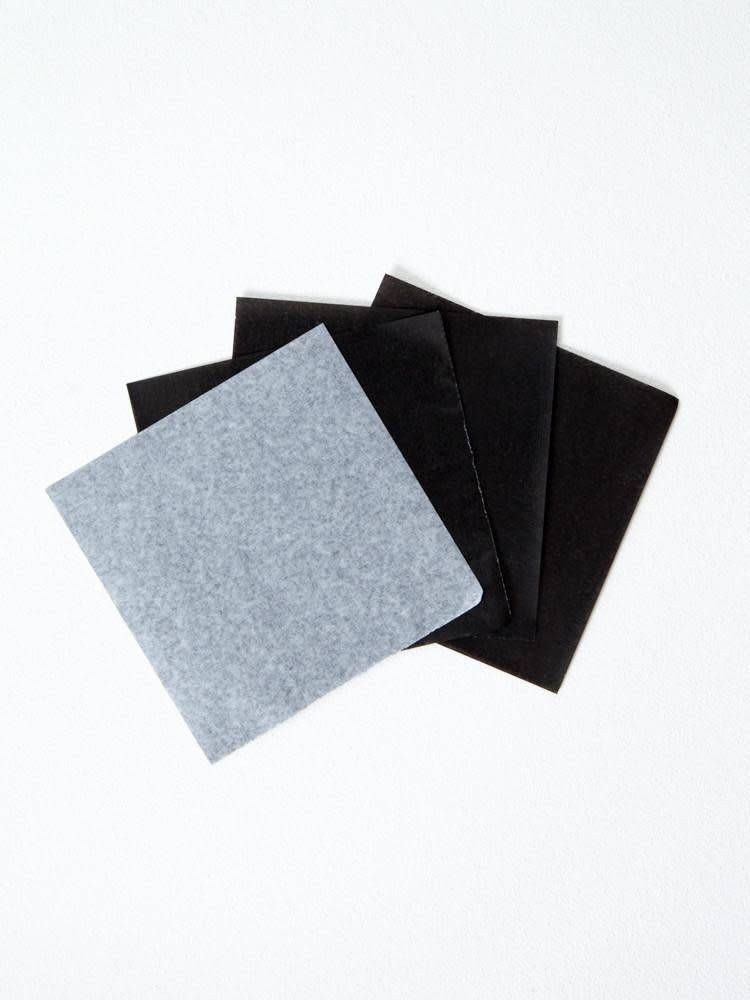 Morihata Charcoal Face Blotting Papers