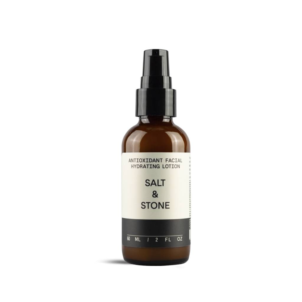 Salt & Stone Salt & Stone Antioxidant Facial Hydrating Lotion