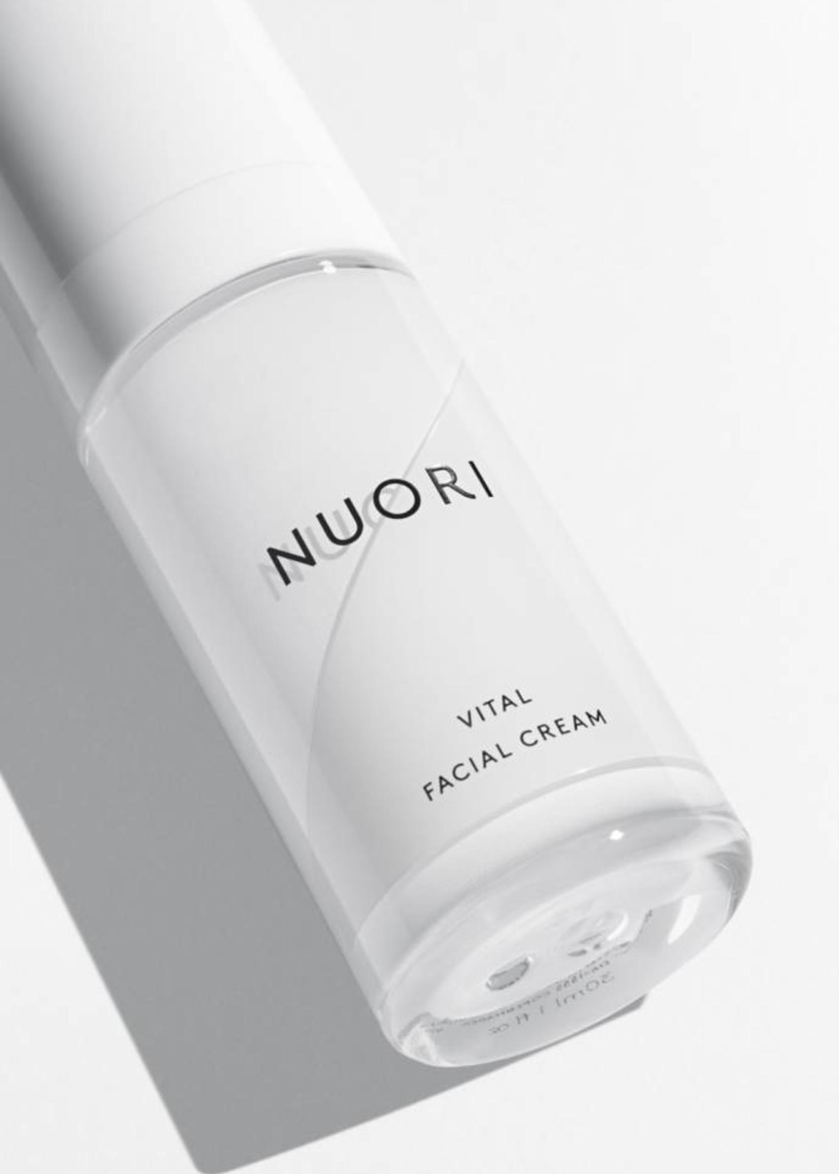 NUORI NUORI Vital Face Cream 30ml