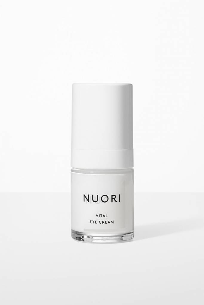 NUORI NUORI Vital Eye Cream 15ml