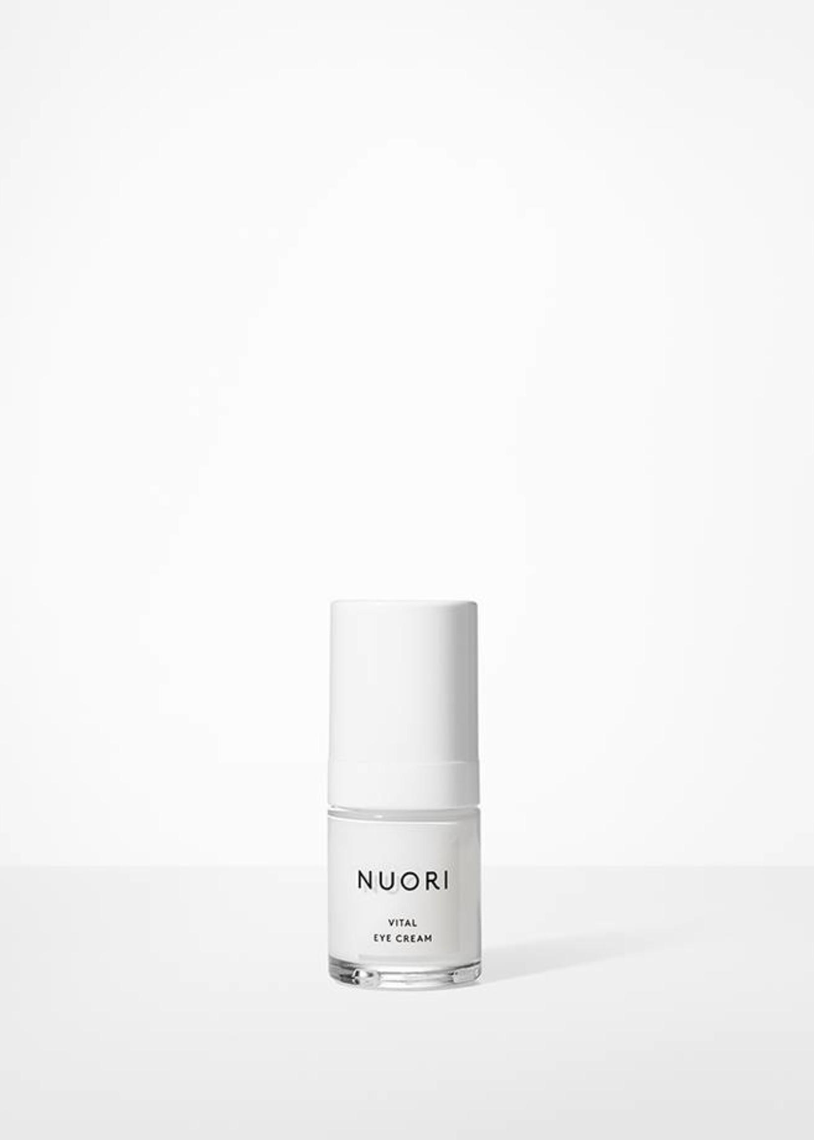 NUORI NUORI Vital Eye Cream 15ml