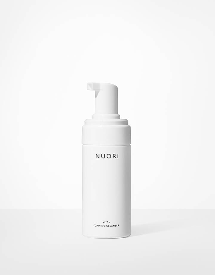 Nuori NUORI Vital Foaming Cleanser 100ml