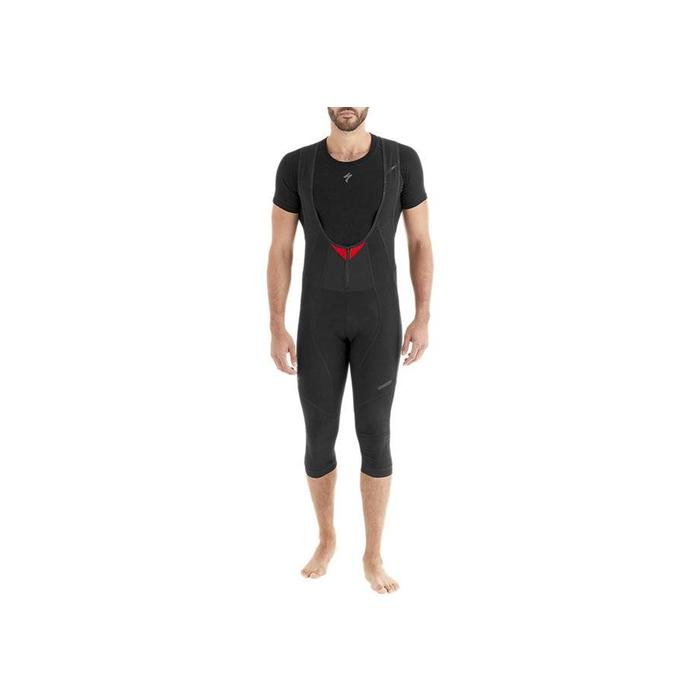 Men's Therminal 3/4 Bib Tight
