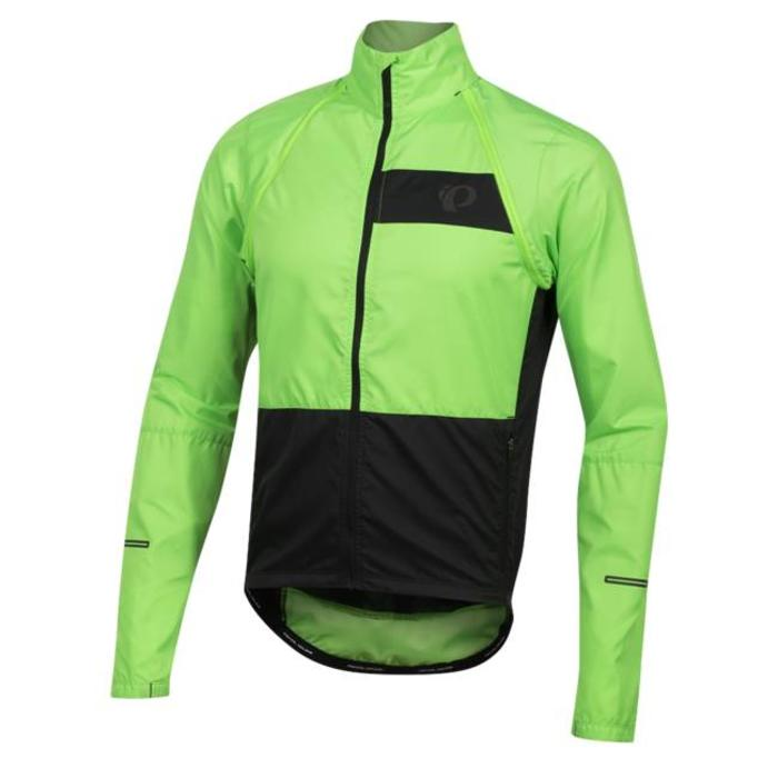 PEARL IZUMI ELITE ESCAPE CONVERTAILE  JACKET