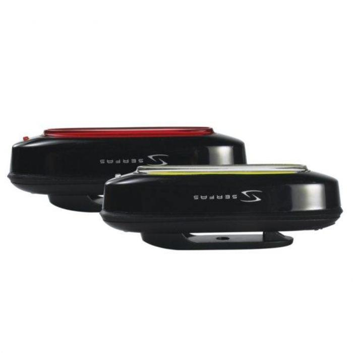 QUASAR FRONT/REAR USB COMBO
