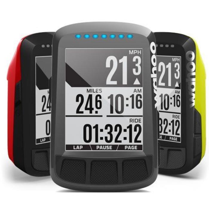 Element Bolt GPS