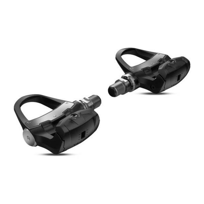 Vector 3 Pedals Black