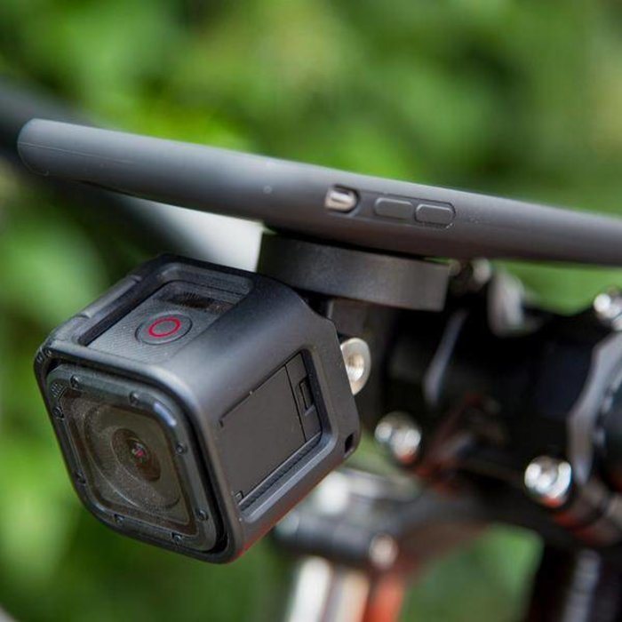 SP Gadgets Handlebar Mount