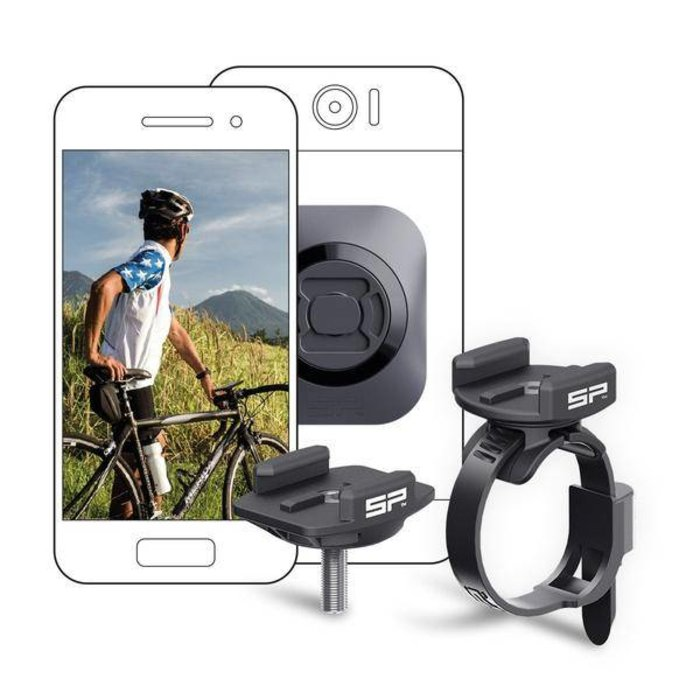SP Gadgets Bike Bundle Universal