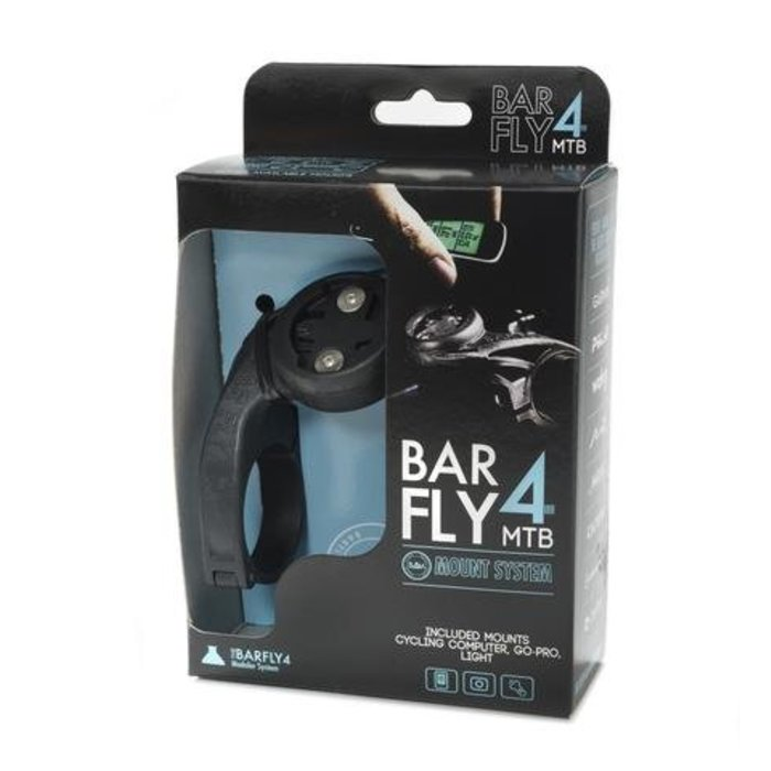 BAR FLY 4 MTB HB Comp mount