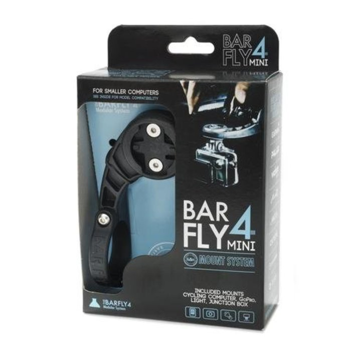 BAR FLY 4 Mini HB Comp mount
