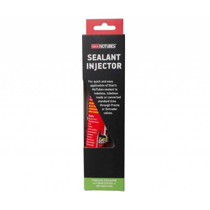 STAN'S TIRE INJECTOR