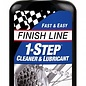 1-Step Cleaner & Lubricant 4oz