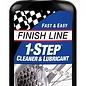 1-Step Cleaner & Lubricant 4oz