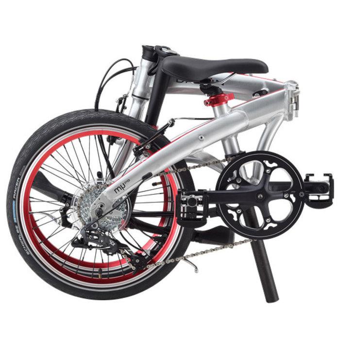 Dahon 2018 Mu D8 Folding Bike