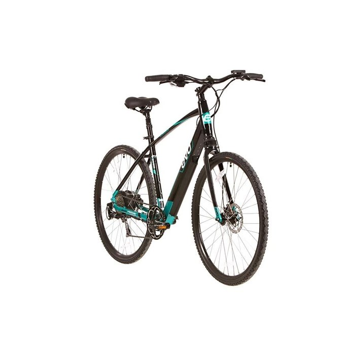 EVO Bushwick Fitness/Hybrid ebike