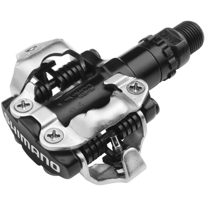 PD-M520 Black MTB SPD