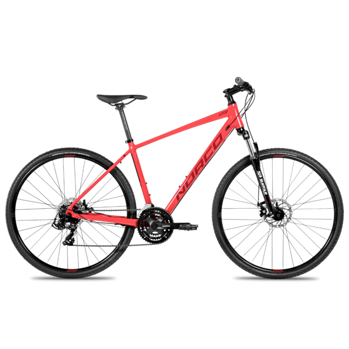 2018 Norco XFR 5