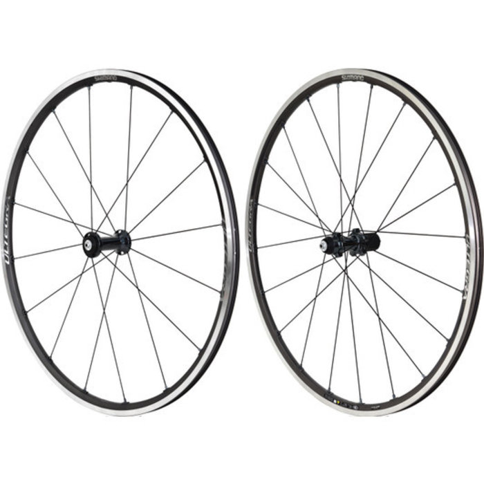 Ultegra WH-6800 Clincher Tubeless PAIR