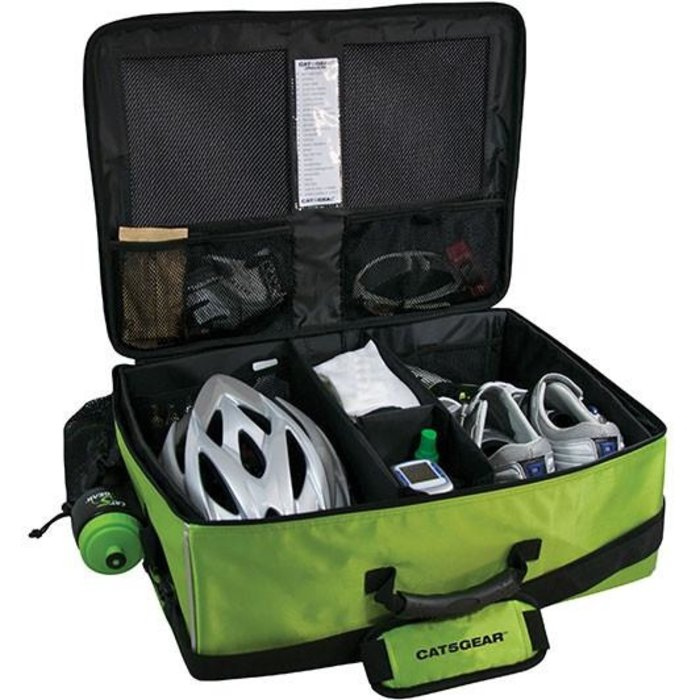 Cat 5 Gear Cyclist Case
