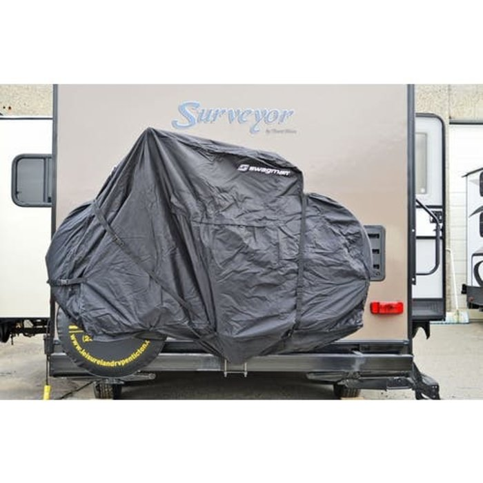 Swagman RV Horizontal Bike Bag (Hitch Racks)