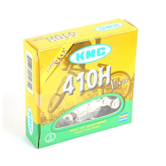 KMC, BMX Chain 410H-NP 1/2'' X 1/8'', 112 Links