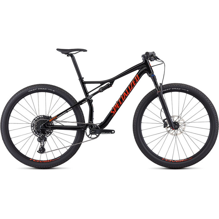2019 MEN'S EPIC COMP ALLOY