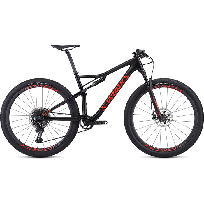 2019 MEN'S S-WORKS EPIC