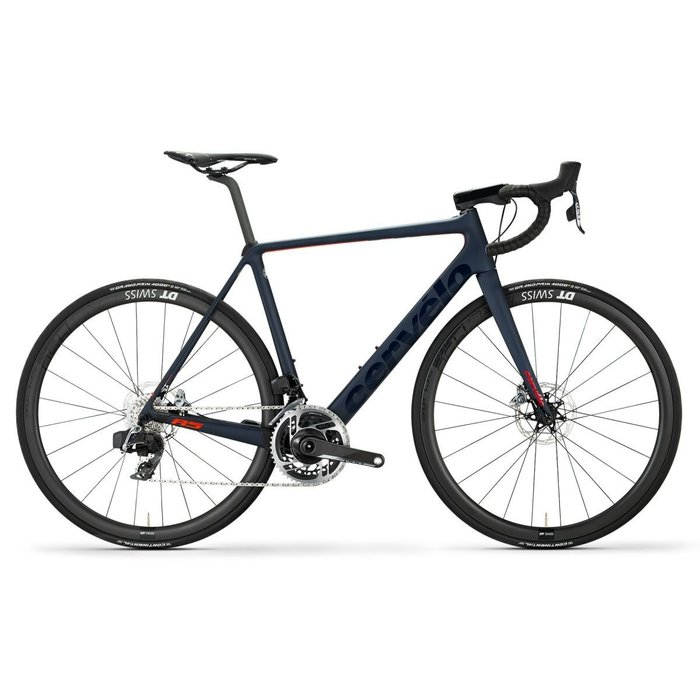 2019 R5 Disc SRAM RED eTap AXS