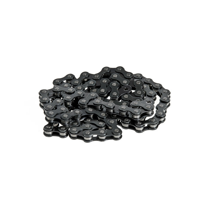 SALT AM CHAIN 510H BLACK