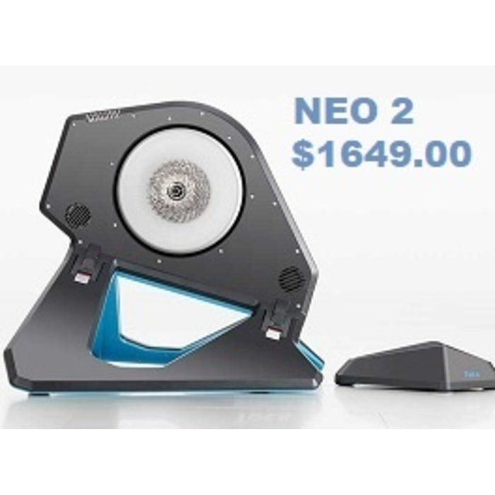 Tacx, Neo 2 Smart