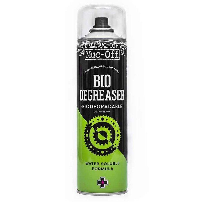 Muc-Off, Bio Degreaser 500ml Aerosol