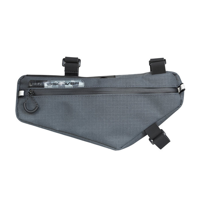 DISCOVER Gravel frame bag small, Triangle frame mount