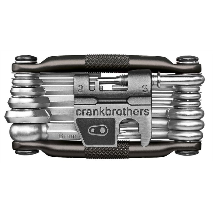 Crankbrothers Crankbrothers Multi Tool 19