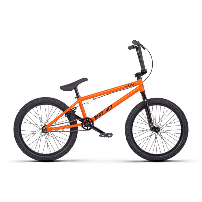"RADIO REVO PRO 20"" ORANGE"