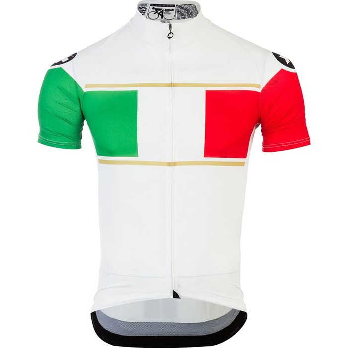 SS.neoPro Flag Jersey