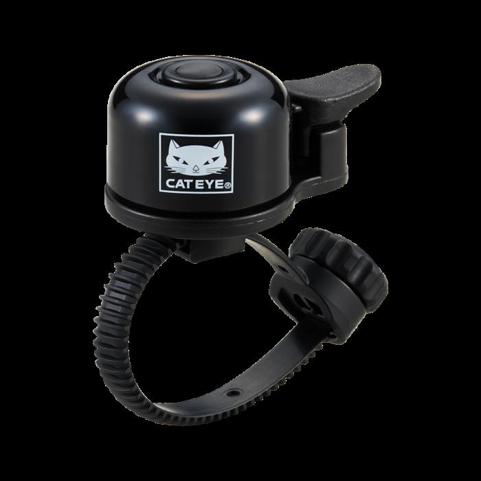 Cat Eye, OH-1400 FlexTight, Bell, Black