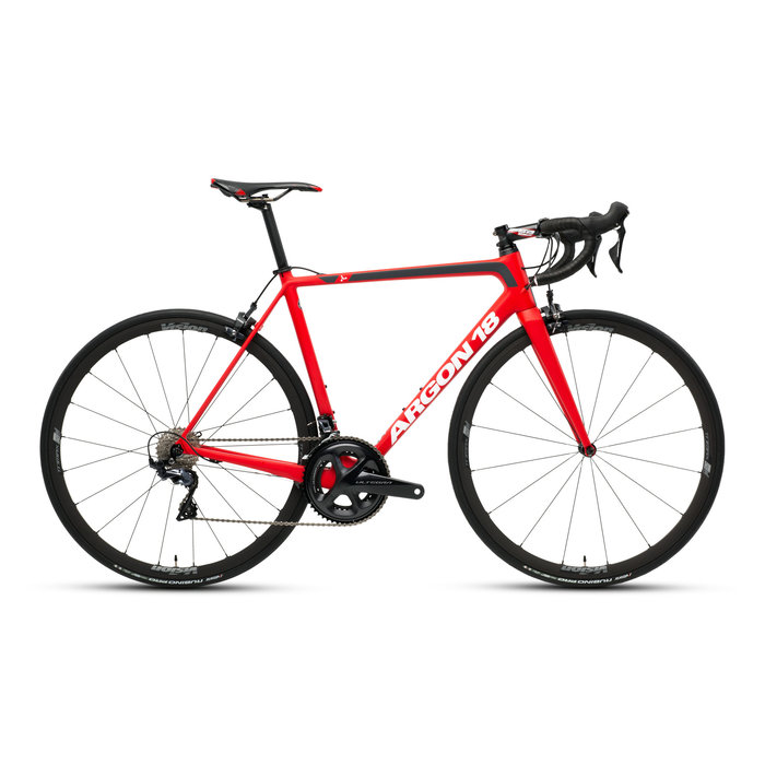 Argon GALLIUM 18 CS Ultegra Red XXS (48)