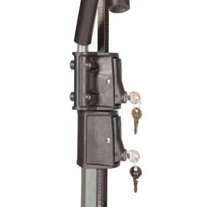 SWAGMAN G10 (2 Bike) locking