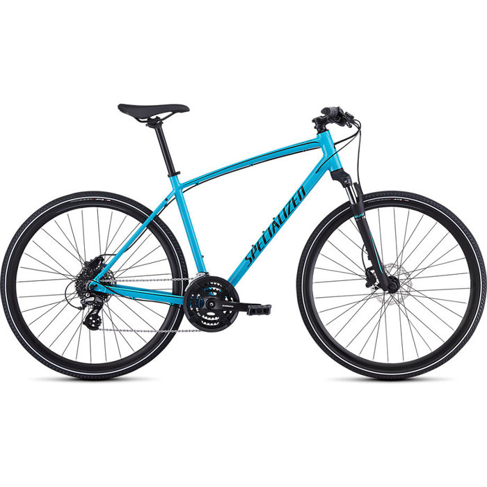 2020 Crosstrail Hydraulic Disc
