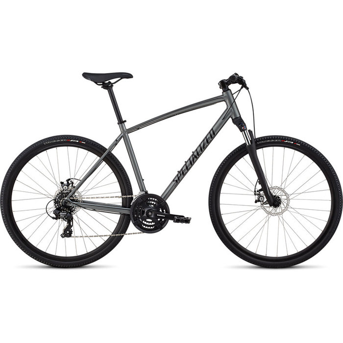 2020 CrossTrail – Mechanical Disc