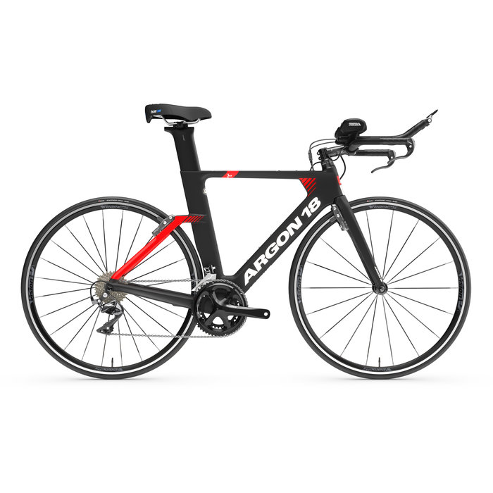 Argon 18 E117T Tri Bike