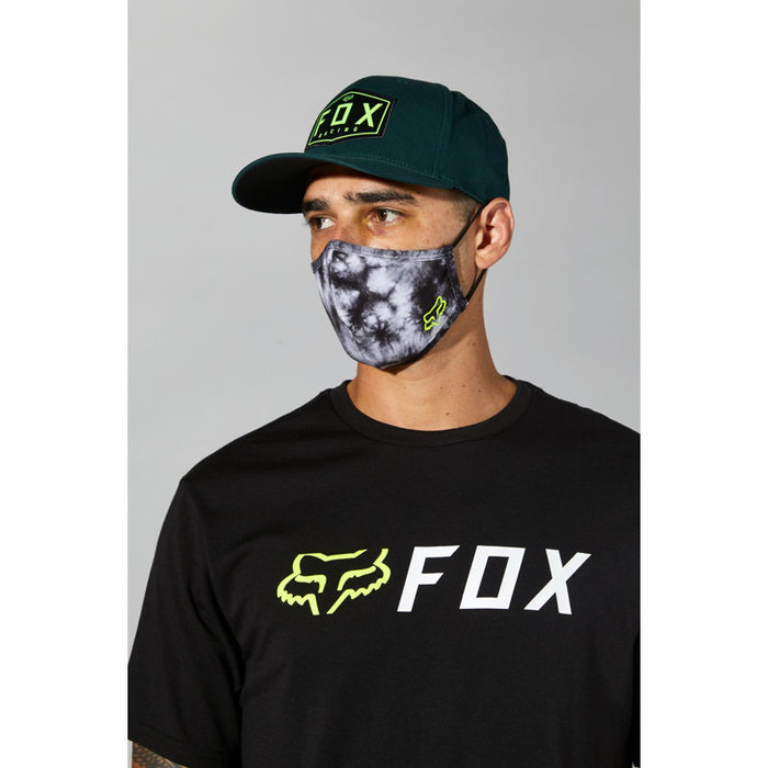 FOX FACE MASK