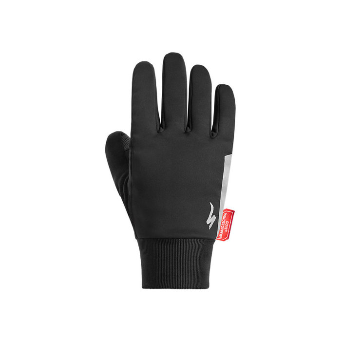 ELEMENT 1.0 GLOVE BLACK